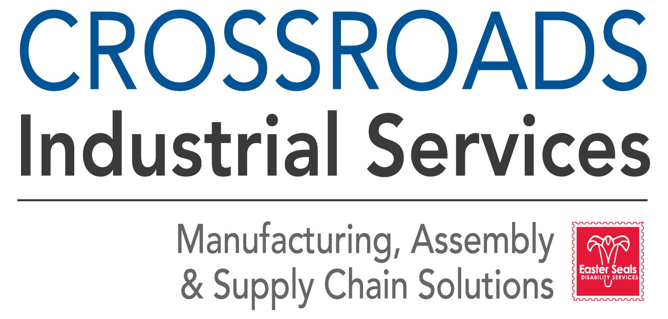Crossroads Industrial Services Logo